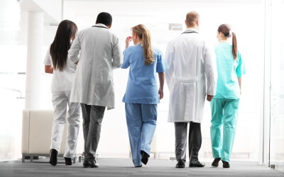 Nonclinical Careers