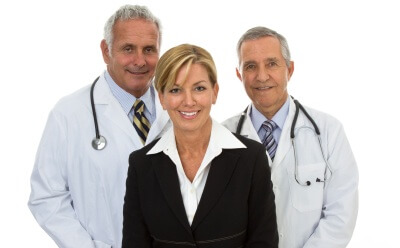 Nonclinical Career Changes