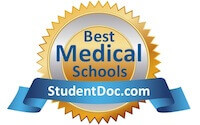 Med School Rankings: Southeast