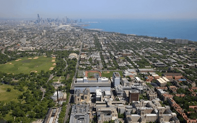 University of Chicago Pritzker School of Medicine