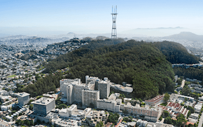 UC San Francisco Medical School