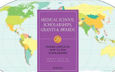 Awards for International Medical Students